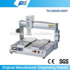 liquid dispensing machine /glue dispensing machine/dispensing robotTH-2004D-530Y