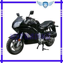 EEC 125CC Street Bike 125XQ-GY3