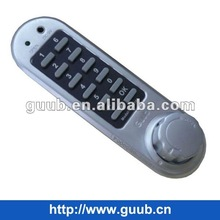 2012 new design electronic locks for cabinets