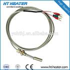 WZP PT100 Temperature Sensor