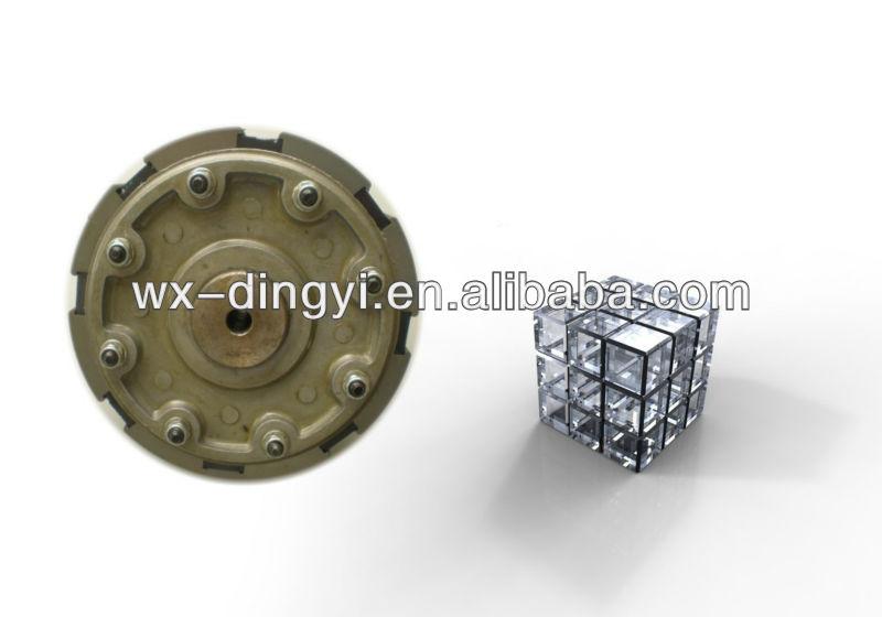 Dingol serie DG imán permanente barato alternador venta