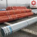 precio de tubo galvanizado