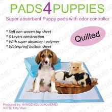 Pet accessories Pee Pee Pads dog pet pads