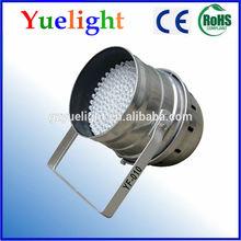 Wholesale 183pcs led par 64 rgb dmx stage lighting