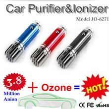 New Promotional Ideas For 2014 (Car Air Purifier Ionizer JO-6271)