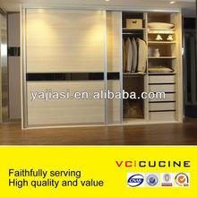 Guangzhou free melamine modern bedroom furniture design