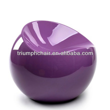 Lovely home furniture ball stools / ball chairs