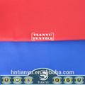 la protección del medio ambiente de viscosa tela de algodón para la ropa