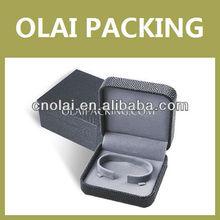 Hot Sale Plastic Cheap Jewelry Bangle Box Indian,Gift Box Bracelet