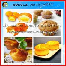 QH100 full automatic sponge cake production line0086 13283896072