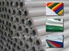 PVC Coated/Laminated Tarpaulin
