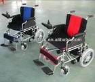 SMALL Electric powder wheelchair BEM1023