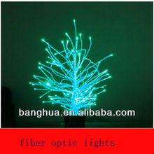 fiber optic lights