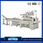 CT-100I Dual Frequency Flow Packing Machine