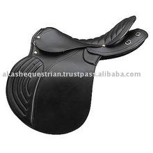 Endurance english saddle