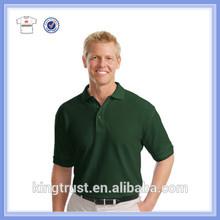 Bulk plain polo shirt manufacturer