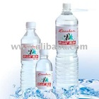 Mineral Water, Soft Drink , Carbonated Drink