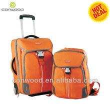 Conwood EVA duffle trolley bags