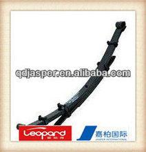 China truck railer bus suspension parts leaf spring