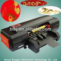 Digital Plateless Automatic Wedding Invitation Card Printing Machine for Sale 86-13137723587