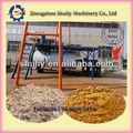 Arterial comida y harina de plumas de la máquina / la hidrólisis harina de plumas de procesamiento de equipments008615838061376