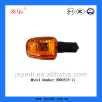 motorcycle winker lamps OEM for suzuki motorcycle