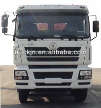 Shacman F2000 6X4 Mixer Truck White/concrete mixer truck