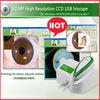 wholesale protable USB 5.0MP CCD iris scanner