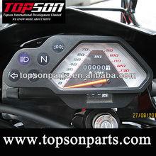 GY 200CC Motorcycle Digital Meter