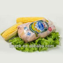 EVA/PE Shrink Bag for Chicken