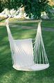 Algodão corda hammock swing/corda de algodão cadeira de balanço