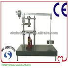 Plastic pipe compressive strength testing machine