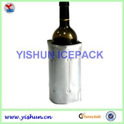 bottle wine cooler tote bag