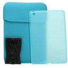 2013 new promotion Good quality transparent slim TPU case for iPad mini