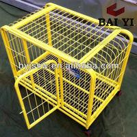 Wholesale Square Tube Dog Kennel