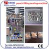 Shanghai manufacturers Best& Cheap Sachet Pumpkin Seeds Packing Machine