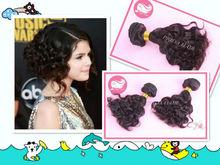 celebrity wet andy wavy brazilian big wave hair