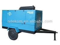 13 bar and 780 cfm diesel portable air compressor