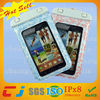 Colorful pvc waterproof phone case for samsung galaxy s2
