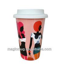 Ceramic Corporate Gift Mug