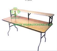 Hot-Sale Wood Folding Table