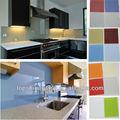 Vidro lacado de cor com como/nzs 2208:1996, bs6206, en12150 certificado