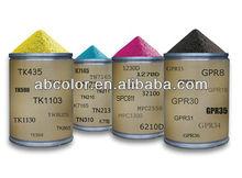 Copier Toner Refill Powder for Ricoh 2220D