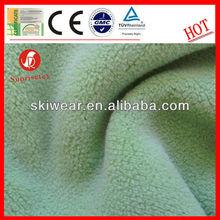 Anti Static Polyester Polar Fleece Fabric for Jacket