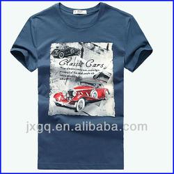 custom/oem factory in china design t shirt