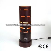 Handmade Bamboo Lamp Shade for Home Decoration