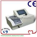 tela de extracción de formaldehído instrumento de medición