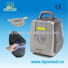sleep oxygen respirator cpap unit DCPAP820