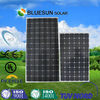 high quality IEC certificate hot sell mono solar panels 250 watt