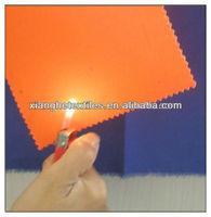 flame retardant fabric fireproof curtains